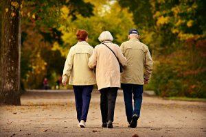 Sophrologue spécialisé personnes âgées à Clermont-Ferrand
